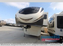 New 2018  Grand Design Solitude 377MBS by Grand Design from ExploreUSA RV Supercenter - SEGUIN, TX in Seguin, TX