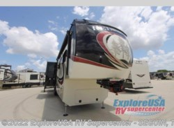 New 2018  Redwood Residential Vehicles Redwood 3991RD by Redwood Residential Vehicles from ExploreUSA RV Supercenter - SEGUIN, TX in Seguin, TX