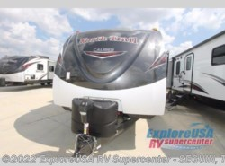 New 2018  Heartland RV North Trail  23RBS by Heartland RV from ExploreUSA RV Supercenter - SEGUIN, TX in Seguin, TX