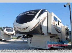 New 2018  Grand Design Solitude 384GK by Grand Design from ExploreUSA RV Supercenter - SEGUIN, TX in Seguin, TX