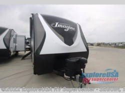 New 2018  Grand Design Imagine 2400BH by Grand Design from ExploreUSA RV Supercenter - SEGUIN, TX in Seguin, TX