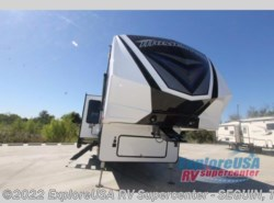 New 2018  Grand Design Momentum M-Class 381M by Grand Design from ExploreUSA RV Supercenter - SEGUIN, TX in Seguin, TX