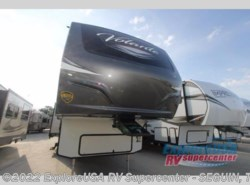 New 2018  CrossRoads Volante 3801MD by CrossRoads from ExploreUSA RV Supercenter - SEGUIN, TX in Seguin, TX