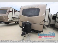 New 2018  Forest River Rockwood Ultra Lite 2909WS by Forest River from ExploreUSA RV Supercenter - SEGUIN, TX in Seguin, TX
