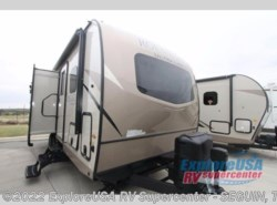 New 2018  Forest River Rockwood Ultra Lite 2304DS by Forest River from ExploreUSA RV Supercenter - SEGUIN, TX in Seguin, TX
