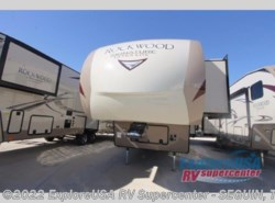 New 2018  Forest River Rockwood Signature Ultra Lite 8290BS by Forest River from ExploreUSA RV Supercenter - SEGUIN, TX in Seguin, TX