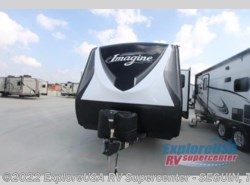 New 2018  Grand Design Imagine 2600RB by Grand Design from ExploreUSA RV Supercenter - SEGUIN, TX in Seguin, TX