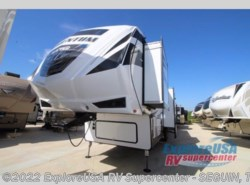 New 2018  Grand Design Momentum M-Class 349M by Grand Design from ExploreUSA RV Supercenter - SEGUIN, TX in Seguin, TX