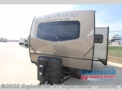 New 2018  Forest River Rockwood Mini Lite 2304 by Forest River from ExploreUSA RV Supercenter - SEGUIN, TX in Seguin, TX