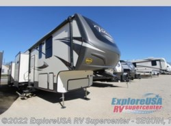 New 2018  CrossRoads Volante 3601LF by CrossRoads from ExploreUSA RV Supercenter - SEGUIN, TX in Seguin, TX