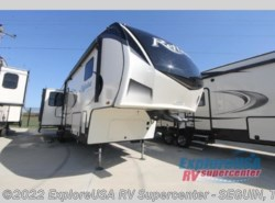 New 2018  Grand Design Reflection 337RLS by Grand Design from ExploreUSA RV Supercenter - SEGUIN, TX in Seguin, TX