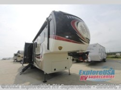New 2019  Redwood Residential Vehicles Redwood 3991RD by Redwood Residential Vehicles from ExploreUSA RV Supercenter - SEGUIN, TX in Seguin, TX