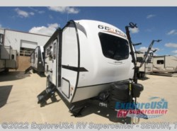 New 2019 Forest River Rockwood Geo Pro 19BHG available in Seguin, Texas