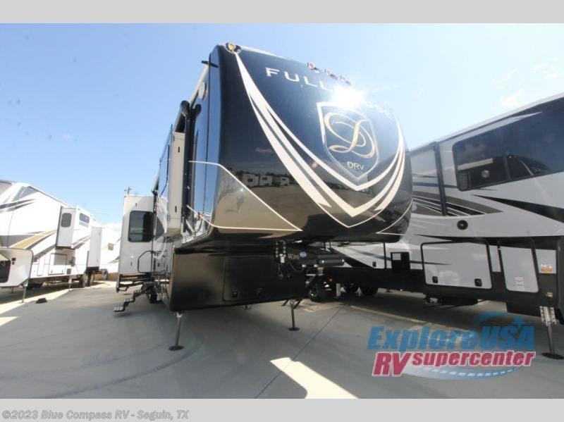 2021 DRV FullHouse LX455