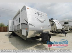 New 2017  CrossRoads Zinger ZT33BH by CrossRoads from ExploreUSA RV Supercenter - DENTON, TX in Denton, TX