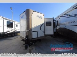New 2017  Forest River Flagstaff Super Lite 28VFB by Forest River from ExploreUSA RV Supercenter - DENTON, TX in Denton, TX