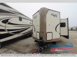 New 2017  Forest River Flagstaff Super Lite 27VRL by Forest River from ExploreUSA RV Supercenter - DENTON, TX in Denton, TX