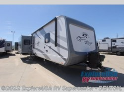 New 2017  Highland Ridge  Open Range Roamer RT324RES by Highland Ridge from ExploreUSA RV Supercenter - DENTON, TX in Denton, TX