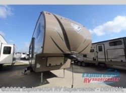 New 2017  Forest River Flagstaff Classic Super Lite 8528RKWS by Forest River from ExploreUSA RV Supercenter - DENTON, TX in Denton, TX