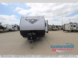 New 2018  CrossRoads Longhorn 328SB by CrossRoads from ExploreUSA RV Supercenter - DENTON, TX in Denton, TX