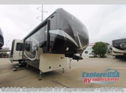 New 2018  Heartland RV Landmark 365 Charleston by Heartland RV from ExploreUSA RV Supercenter - DENTON, TX in Denton, TX