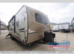 New 2018  Forest River Flagstaff Super Lite 26RBWS by Forest River from ExploreUSA RV Supercenter - DENTON, TX in Denton, TX