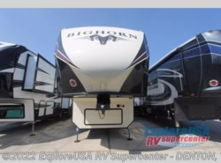 New 2018  Heartland RV Bighorn 3870FB by Heartland RV from ExploreUSA RV Supercenter - DENTON, TX in Denton, TX