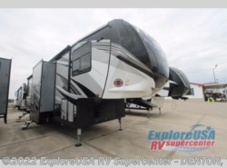New 2018  Heartland RV Cyclone 3611JS by Heartland RV from ExploreUSA RV Supercenter - DENTON, TX in Denton, TX