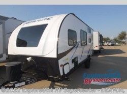 New 2018  Palomino Real-Lite Mini 177 by Palomino from ExploreUSA RV Supercenter - DENTON, TX in Denton, TX