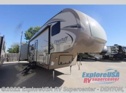 New 2018  Forest River Flagstaff Classic Super Lite 8528BHOK by Forest River from ExploreUSA RV Supercenter - DENTON, TX in Denton, TX