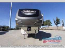 New 2018  CrossRoads Volante 3601LF by CrossRoads from ExploreUSA RV Supercenter - DENTON, TX in Denton, TX