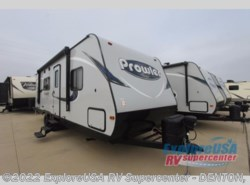 New 2018 Heartland RV Prowler Lynx 25 LX available in Denton, Texas