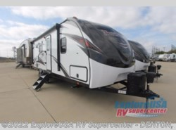 New 2018  Heartland RV North Trail  22FBS by Heartland RV from ExploreUSA RV Supercenter - DENTON, TX in Denton, TX