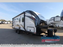 New 2018  Heartland RV North Trail  22CRB by Heartland RV from ExploreUSA RV Supercenter - DENTON, TX in Denton, TX