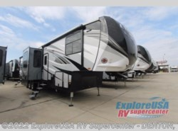 New 2018  Heartland RV Cyclone 4005 by Heartland RV from ExploreUSA RV Supercenter - DENTON, TX in Denton, TX