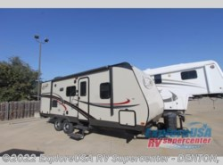 Used 2013 EverGreen RV I-GO G236RBK available in Denton, Texas