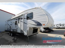 Used 2012  Palomino Puma 295-KBH by Palomino from ExploreUSA RV Supercenter - DENTON, TX in Denton, TX