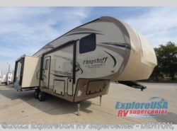 New 2018  Forest River Flagstaff Classic Super Lite 8528IKWS by Forest River from ExploreUSA RV Supercenter - DENTON, TX in Denton, TX