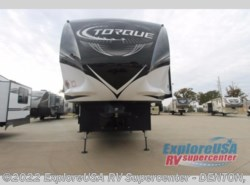 New 2018  Heartland RV Torque TQ 345 JM by Heartland RV from ExploreUSA RV Supercenter - DENTON, TX in Denton, TX