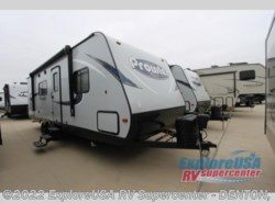 New 2018  Heartland RV Prowler Lynx 25 LX by Heartland RV from ExploreUSA RV Supercenter - DENTON, TX in Denton, TX