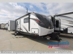 New 2018  Heartland RV North Trail  32RETS King by Heartland RV from ExploreUSA RV Supercenter - DENTON, TX in Denton, TX