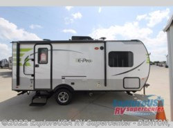 New 2018  Forest River Flagstaff E-Pro 17RK by Forest River from ExploreUSA RV Supercenter - DENTON, TX in Denton, TX