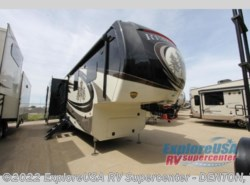 New 2018  Redwood Residential Vehicles Redwood 3991RD by Redwood Residential Vehicles from ExploreUSA RV Supercenter - DENTON, TX in Denton, TX