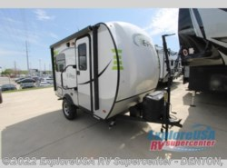 New 2019  Forest River Flagstaff E-Pro 14FK by Forest River from ExploreUSA RV Supercenter - DENTON, TX in Denton, TX