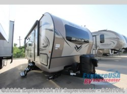 New 2019  Forest River Flagstaff Micro Lite 25BRDS by Forest River from ExploreUSA RV Supercenter - DENTON, TX in Denton, TX