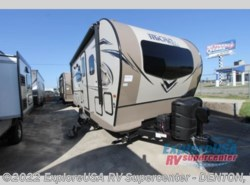 New 2019  Forest River Flagstaff Micro Lite 21DS by Forest River from ExploreUSA RV Supercenter - DENTON, TX in Denton, TX