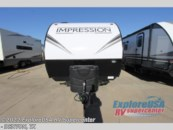 2019 Forest River Impression 24BH