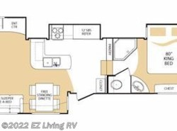 Used 2008  Keystone Challenger 35CKQ by Keystone from EZ Living RV in Braidwood, IL