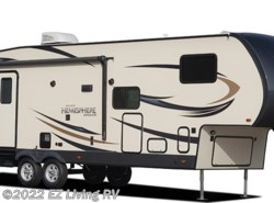 New 2017  Forest River Salem Hemisphere Lite 28BHHL by Forest River from EZ Living RV in Braidwood, IL