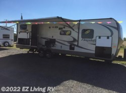 New 2017  Forest River Flagstaff Super Lite/Classic 27BHWS by Forest River from EZ Living RV in Braidwood, IL